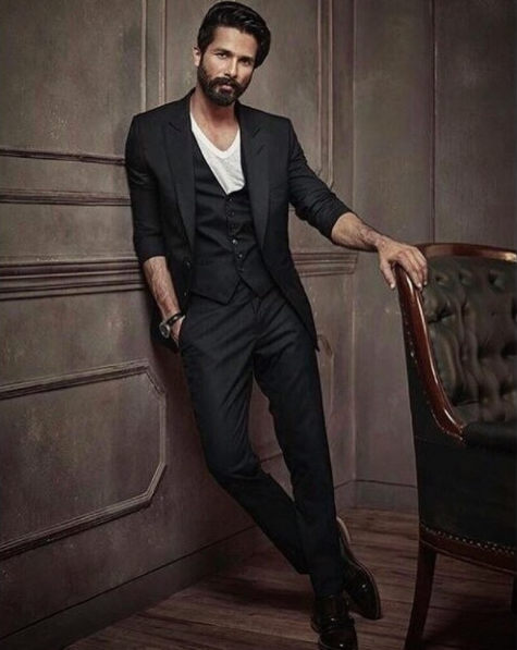 Shahid Kapoor to feature in Shree Narayan Singh's next project