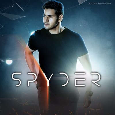 Spyder Telugu Trailer is out which shows Mahesh Babu in a power packed performance