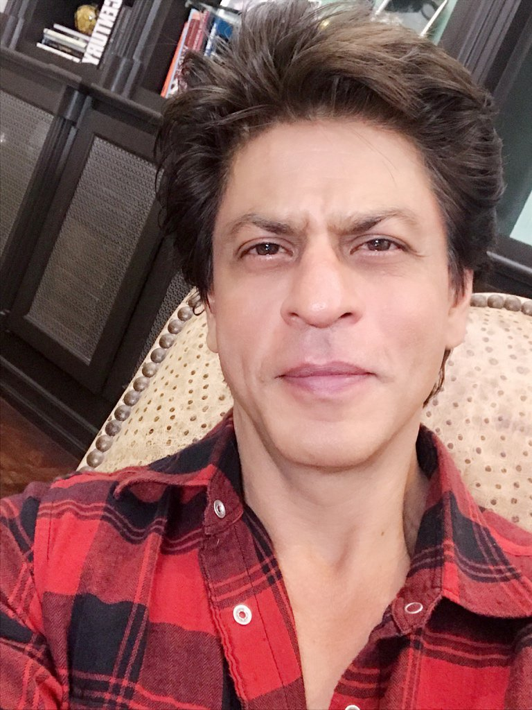 Shahrukh khan upcoming movie to release in December 2018