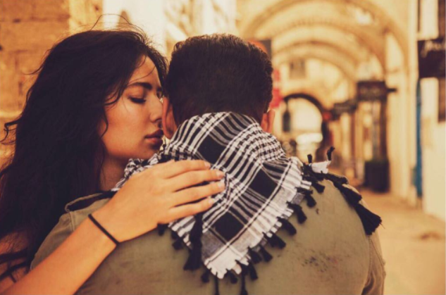 Tiger Zinda Hai behind the scenes pictures : Katrina and Salman share the screen merrily