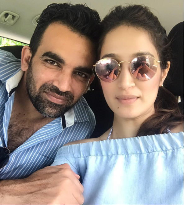 Zaheer Khan to tie the knot soon