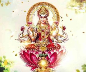 goddess-laxmi