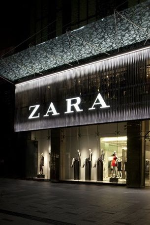 8a853aee Zara Online Stores launched in India on 4th October during Festival Season.