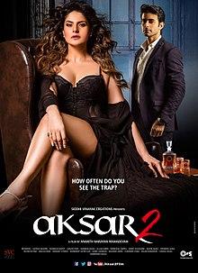 Aksar 2 provides cheap thrills and bad acting