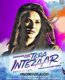 Teera Intezaar teaser: Sunny Leone sizzles in the romantic thriller