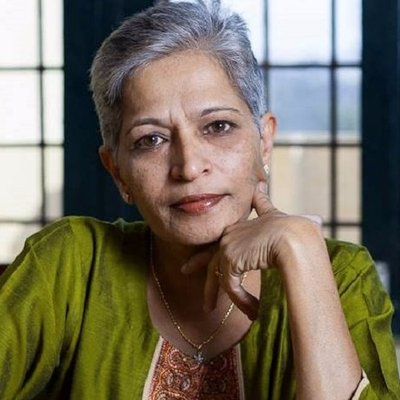 Gauri Lankesh murder case: Suspect resembling the sketches MLAs secretary