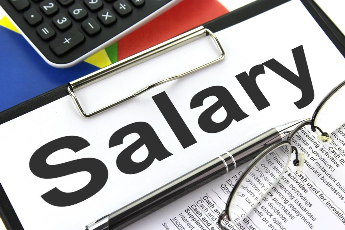 7th pay commission: Rajasthan government announces salary hike for 12 lakh employees