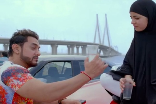 Turkish ice cream vendor trolls Aamir Khan