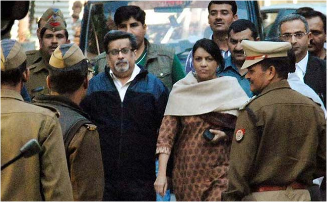 Aarushi Talwar case verdict: Nupur and Rajesh acquitted by Allahabad High Court