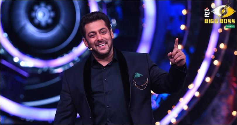 Bigg Boss 11: Salman Khan hails contestant Priyank Sharma, Sapna Chaudhary and Shilpa Shinde