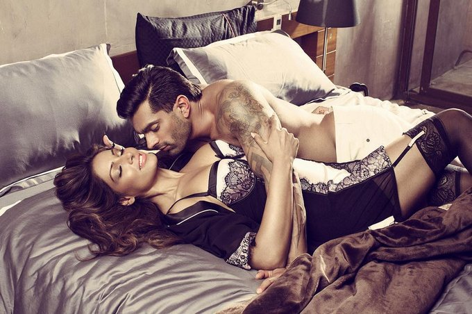 Bipasha Basu and Karan Singh Grover star in condom ad to raise awareness about sex