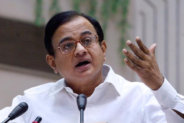 P Chidambaram seeks greater autonomy for J&K, gets panned by BJP