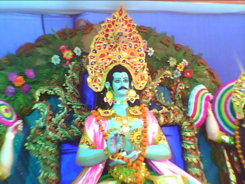 Chitragupta Puja 2017: Date, Story and Significance
