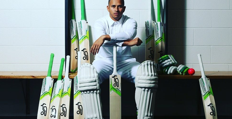 Usman Khawaja speaks about racial sledging in Australian society during his childhood