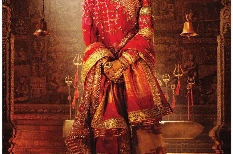 Deepika's Padmavati movie release assured security from Smirti Irani