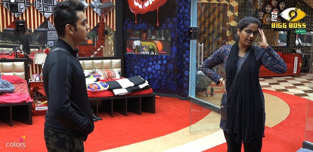 Bigg Boss 11 Episode 12 update: Padosis and Gharwalas try to live with each other, and then fight
