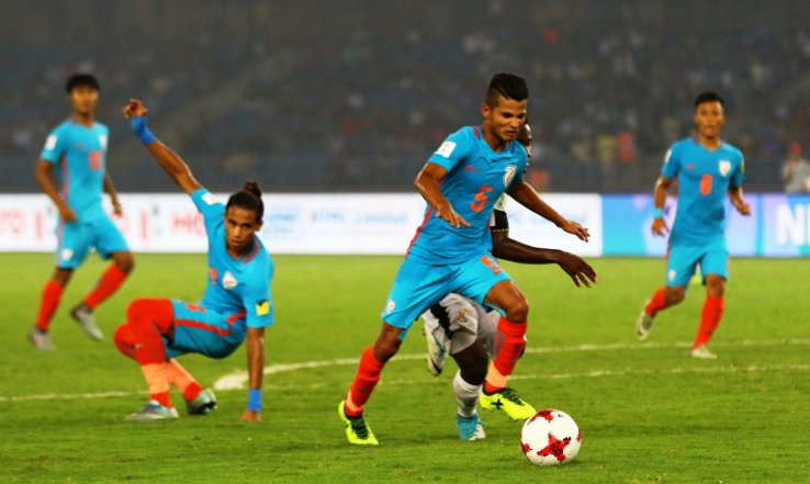 AFC Asian Cup Qualifiers: India beat Macau to qualify for 2019