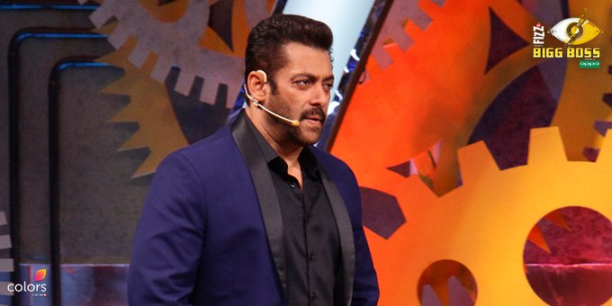 Bigg Boss 11 Weekend Ka Vaar October 7
