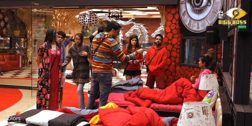 Bigg Boss 11th October 2017 11th Episode; Vikas faces against the Gharwalas and loses