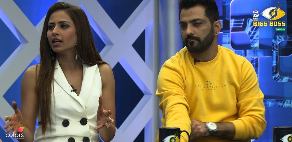 Bigg Boss 11 Episode 12 updates: Shilpa Shinde is the most entertaining Gharwali