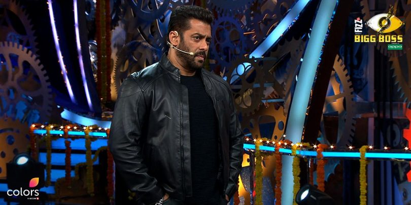 Bigg Boss 11 Live Weekend Ka War: Hina and Arshi lock horns in a fight