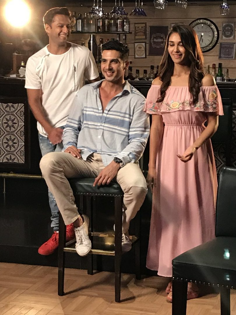 Haasil to premiere tonight on Sony channel