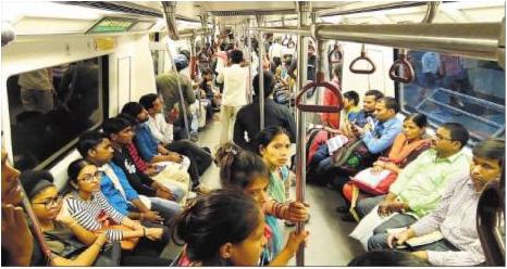 AAP to launch Metro Fare Satyagraha against Delhi metro rates increase