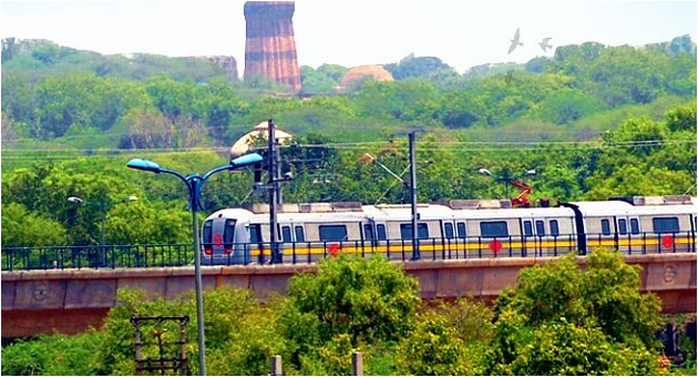 Delhi Metro fare increase from today by a maximum Rs 10; Here is the list of revised rates