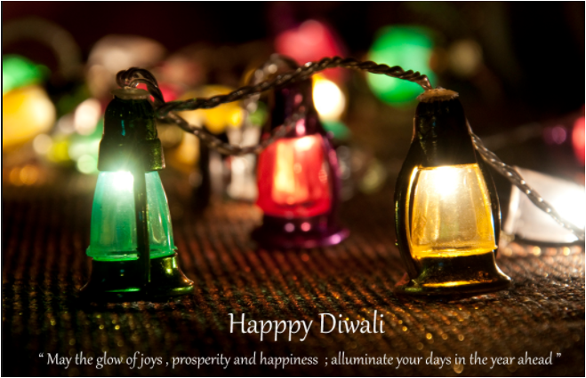 Diwali 2017 greetings and quotes: Here are the wishes to wish your friends and family on this festival of lights