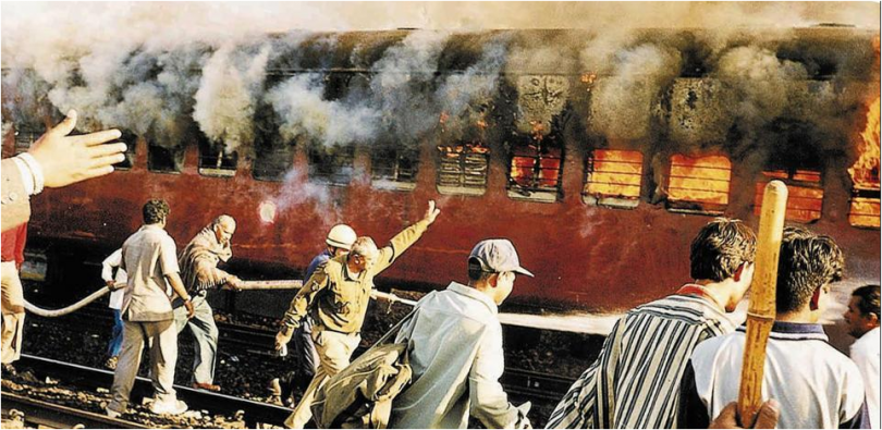 Godhra case 2002 verdict to be pronounced today by Gujarat High Court