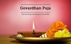 Govardhan-Puja
