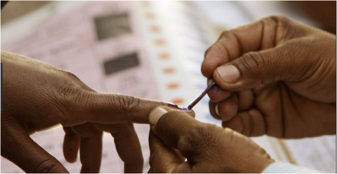 Poll dates for Gujarat, Himachal Pradesh today