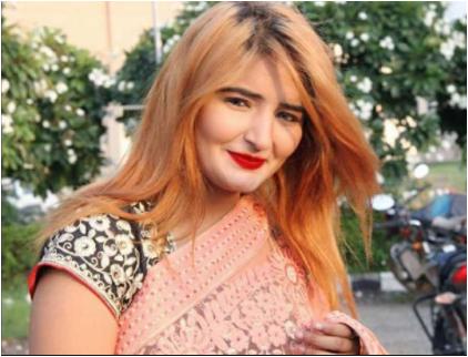 Harhsita Dahiya 22-year-old Haryanvi singer shot dead in Haryana