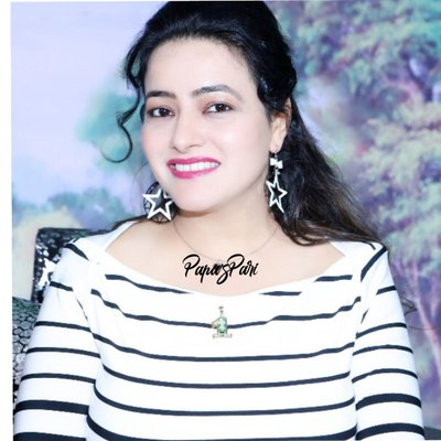 Honeypreet Insan sent for six days remand by the court today