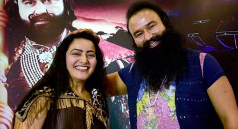 Honeypreet Dera Chief daughter likely to be taken for Narco test by Haryana Police