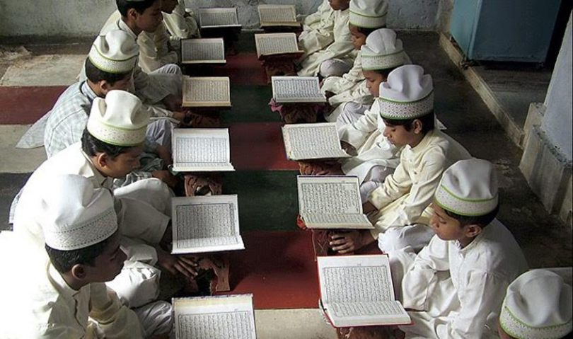 UP state government approves inclusion of NCERT books in State's Madarsas