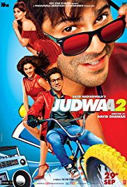 Judwaa 2 becomes the second highest grosser of the year, beats out Raees and Toilet Ek Prem Katha