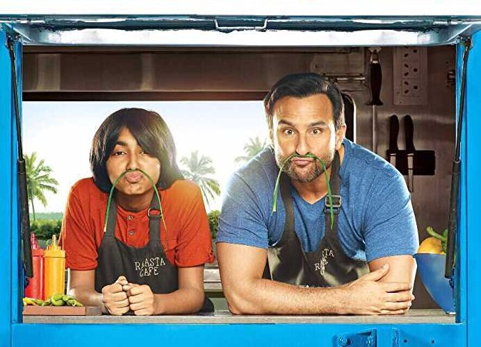 Chef Box Office collection: Muted response to Saif Ali's comedy drama