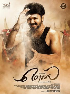 Mersal movie review: Vijay kicks and punches his way through the movie