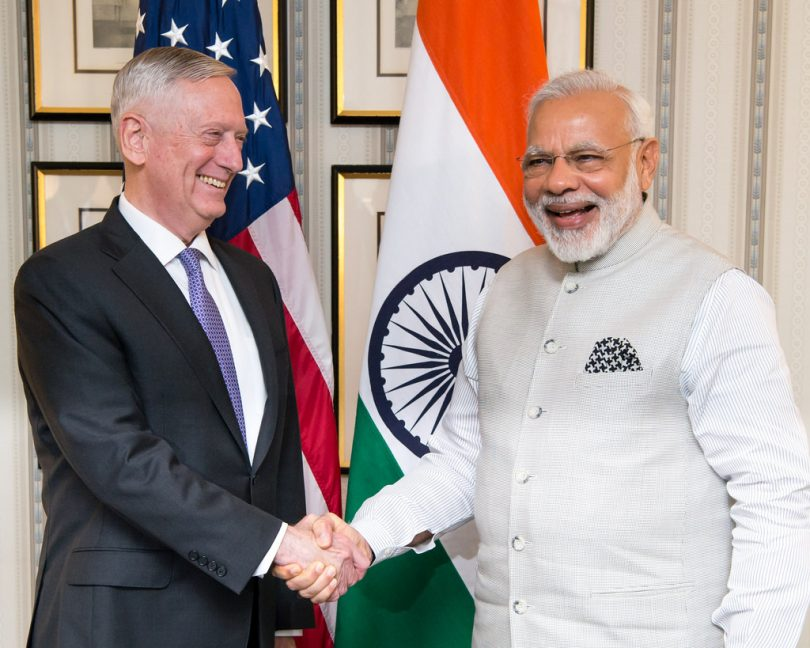One Belt One Road crosses disputed territory PoK; US supports India stand