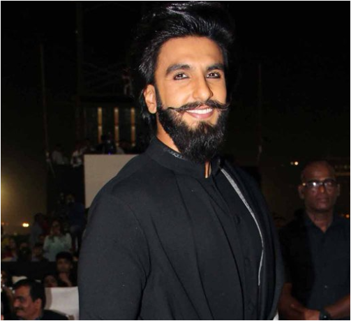 Ranveer Singh Padmavati look as Alauddin Khilji to be unveiled on 3rd October