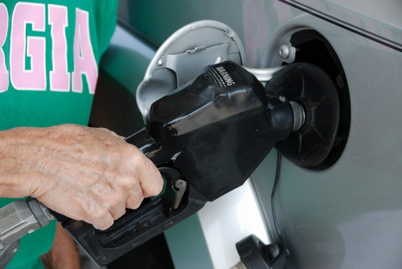 Petrol price along with diesel reduces by Rs 2 a litre today; PM Modi cuts excise duty rate
