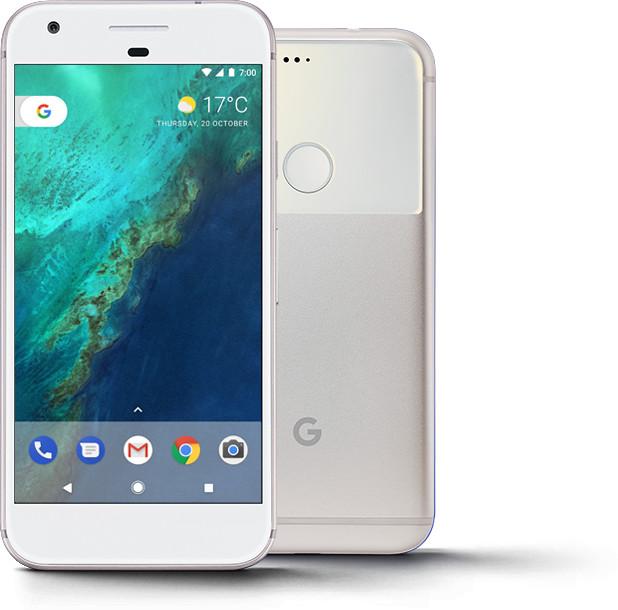 Google launched new Pixel Models of Smartphones: Pixel 2 and Pixel 2XL