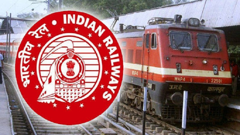 Indian Railway Recruitment 2017 registration, online application and notification