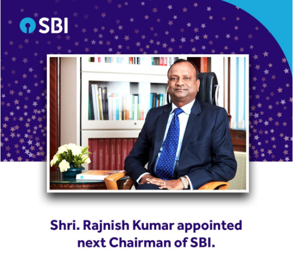 Rajnish Kumar SBI chairman to face challenging task to resolve NPA issue