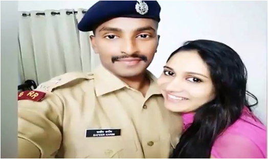 IPS officer Safeer Karim arrested on cheating charge during IAS Mains in Tamil Nadu