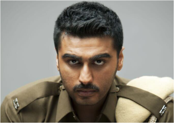 Arjun Kapoor's first look from 'Sandeep Aur Pinky Faraar' released!