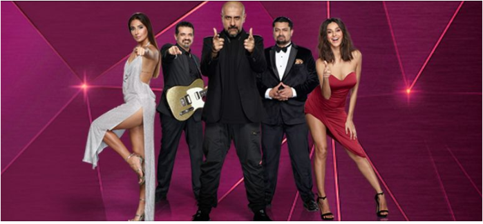 The Stage season 3 is here with the top 12 contestants; Watch tonight at 8 pm on Colors Infinity
