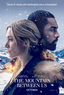 The Mountain Between Us review: Kate Winslet and Idris Elba shine in romance disaster