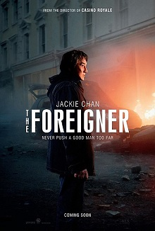 The Foreigner movie review: Jackie Chan shines in this action thriller
